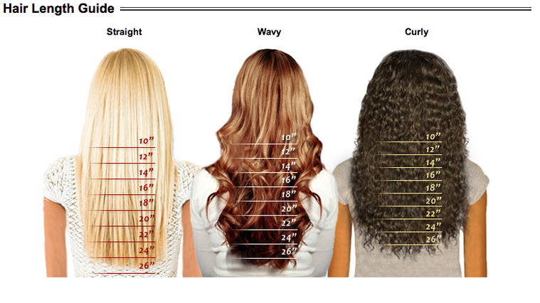 Hair Weave Colors Chart Erkalnathandedecker
